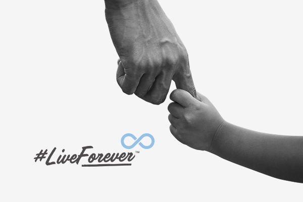 1Life: Live Forever