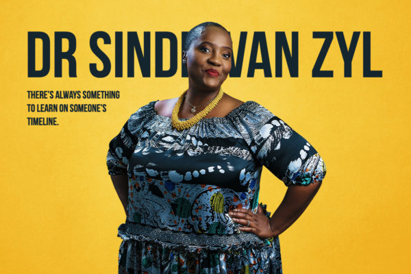 #SideBarWithSindi on Using Social Media to Empower People with Live-Saving Information