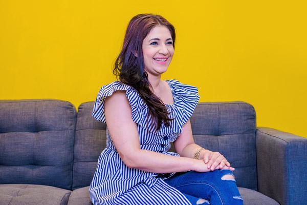 Tasneem Jogi Finds a Home at Kaitoma Creatives