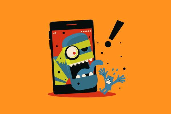 Social Media and COVID-19 Fearmongering